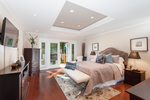 Master bedroom at 1091 Skana Drive, English Bluff, Tsawwassen