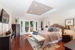 Master bedroom at 1091 Skana Drive, English Bluff, Tsawwassen