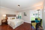 Bedroom 2 at 1091 Skana Drive, English Bluff, Tsawwassen