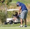 Golf at 1091 Skana Drive, English Bluff, Tsawwassen