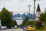 309 West Keith street view at 309 West Keith, Lower Lonsdale, North Vancouver