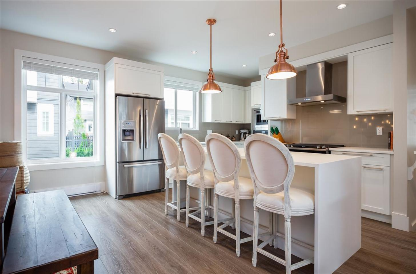 33 - 7665 209 Street, Willoughby Heights, Langley