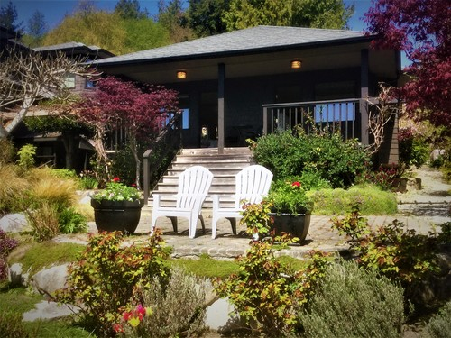 Guest house  at 52 Clark Road, Gibsons & Area, Sunshine Coast