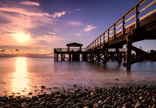 Davis Bay at 52 Clark Road, Gibsons & Area, Sunshine Coast