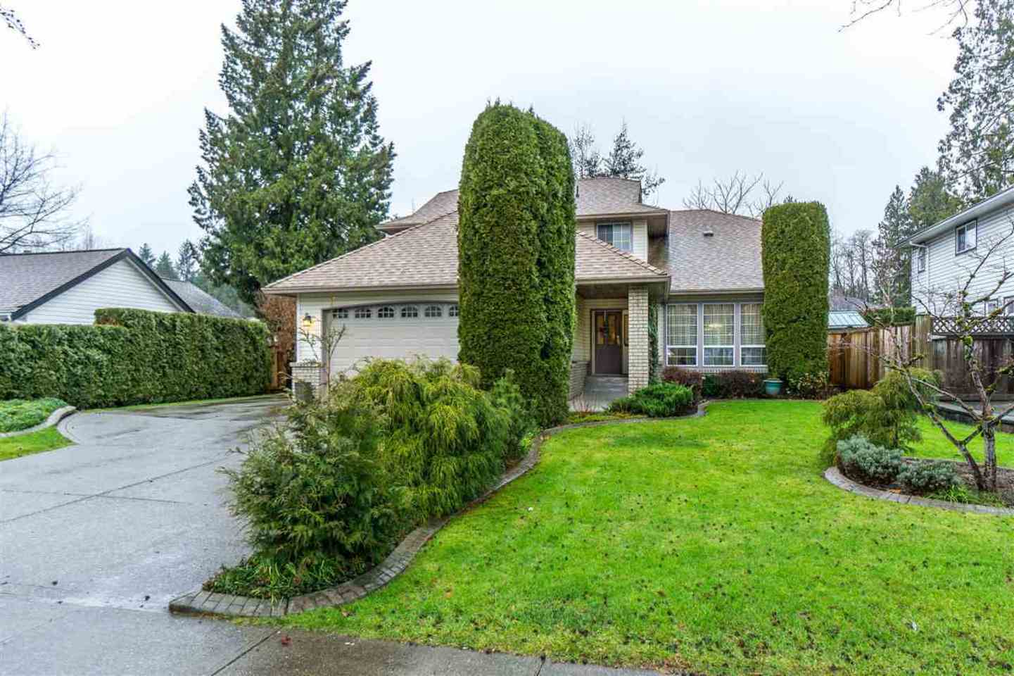 9645 206 Street, Walnut Grove, Langley