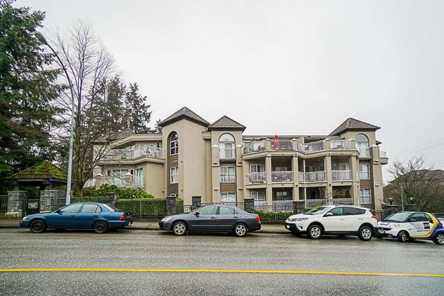 407 - 1128 Sixth Avenue, Uptown NW, New Westminster