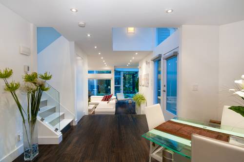 Living entrance at 844 West 13th Avenue, Fairview VW, Vancouver West