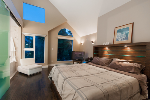 Master bedroom at 844 West 13th Avenue, Fairview VW, Vancouver West