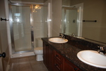 Bathroom at 407 - 46021 Second Avenue, Chilliwack E Young-Yale, Chilliwack
