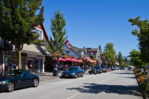 3271 Travers Avenue, West Vancouver, Dundarave at 3271 Travers Avenue, West Bay, West Vancouver