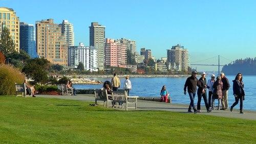 3271 Travers Avenue, West Vancouver, Dundarave Seawalk at 3271 Travers Avenue, West Bay, West Vancouver