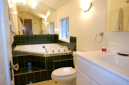 3271 Travers Avenue, West Vancouver, Bathroom at 3271 Travers Avenue, West Bay, West Vancouver