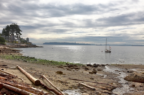 3271 Travers Avenue, West Vancouver, West Bay Beach at 3271 Travers Avenue, West Bay, West Vancouver