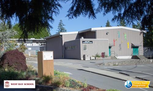 3271 Travers Avenue, West Vancouver, West Bay School at 3271 Travers Avenue, West Bay, West Vancouver