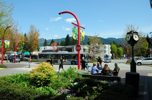 937 Montroyal Blvd., North Vancouver - Edgemont Village at 937 Montroyal Blvd. , Canyon Heights NV, North Vancouver