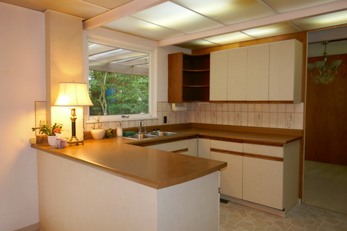 937 Montroyal Blvd., North Vancouver - Kitchen at 937 Montroyal Blvd. , Canyon Heights NV, North Vancouver