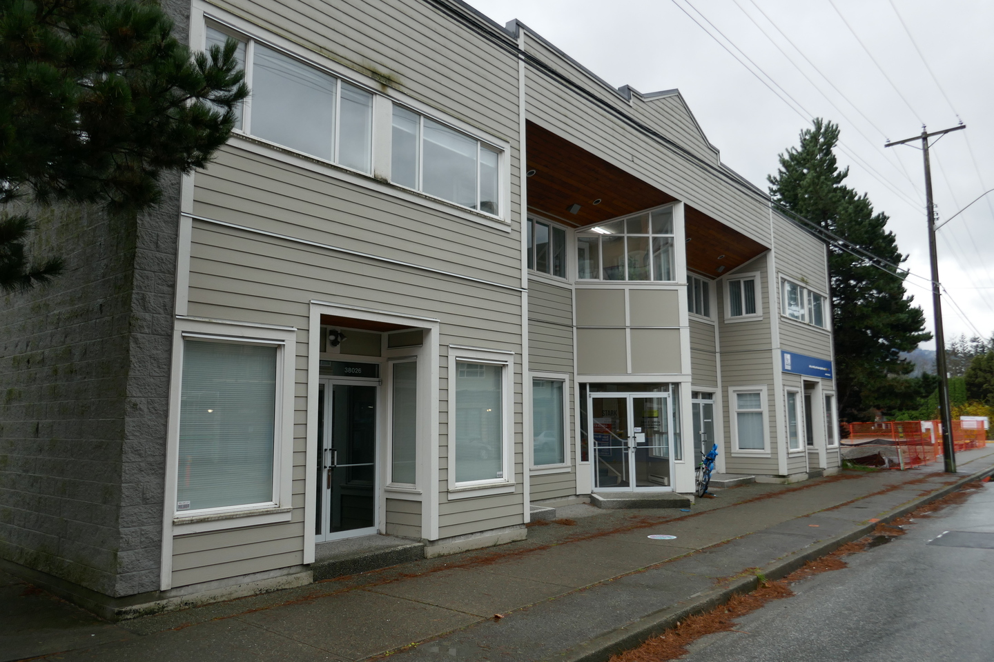 38026 Second Avenue, Downtown SQ, Squamish