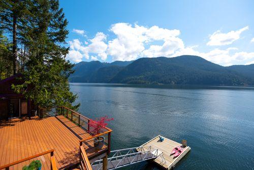 035 at 5786 Sunshine Falls Lane, Woodlands-Sunshine-Cascade, North Vancouver