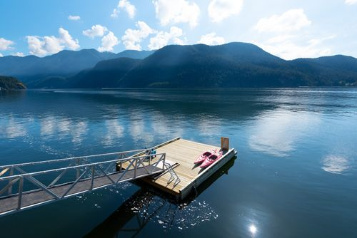 054 at 5786 Sunshine Falls Lane, Woodlands-Sunshine-Cascade, North Vancouver