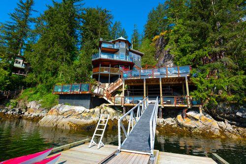 057 at 5786 Sunshine Falls Lane, Woodlands-Sunshine-Cascade, North Vancouver