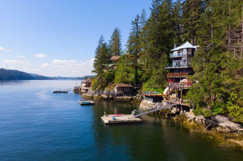 066 at 5786 Sunshine Falls Lane, Woodlands-Sunshine-Cascade, North Vancouver