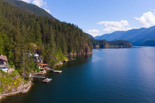 075 at 5786 Sunshine Falls Lane, Woodlands-Sunshine-Cascade, North Vancouver