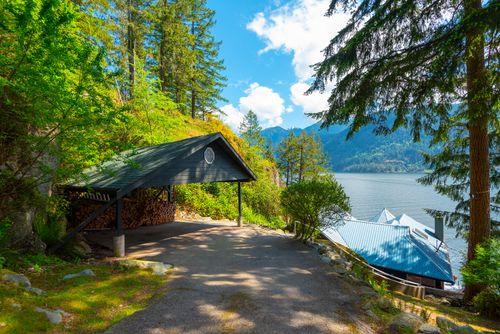 085 at 5786 Sunshine Falls Lane, Woodlands-Sunshine-Cascade, North Vancouver