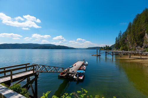 086 at 5786 Sunshine Falls Lane, Woodlands-Sunshine-Cascade, North Vancouver
