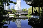 Dr-Sun-Yat-Sen-chinese-garden at 907 - 188 Keefer Place, Downtown VW, Vancouver West