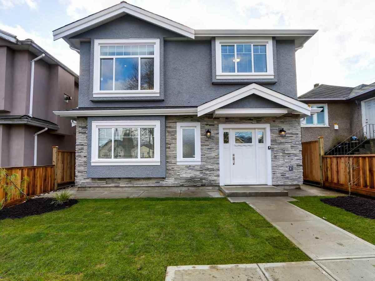 2716 Mcgill Street, Hastings East, Vancouver East