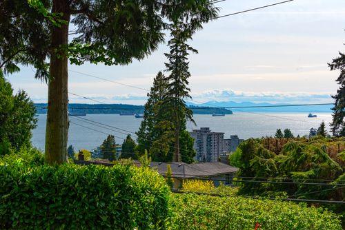 1077 Gordon Avenue, West Vancouver -  at 1077 Gordon Avenue, Sentinel Hill, West Vancouver
