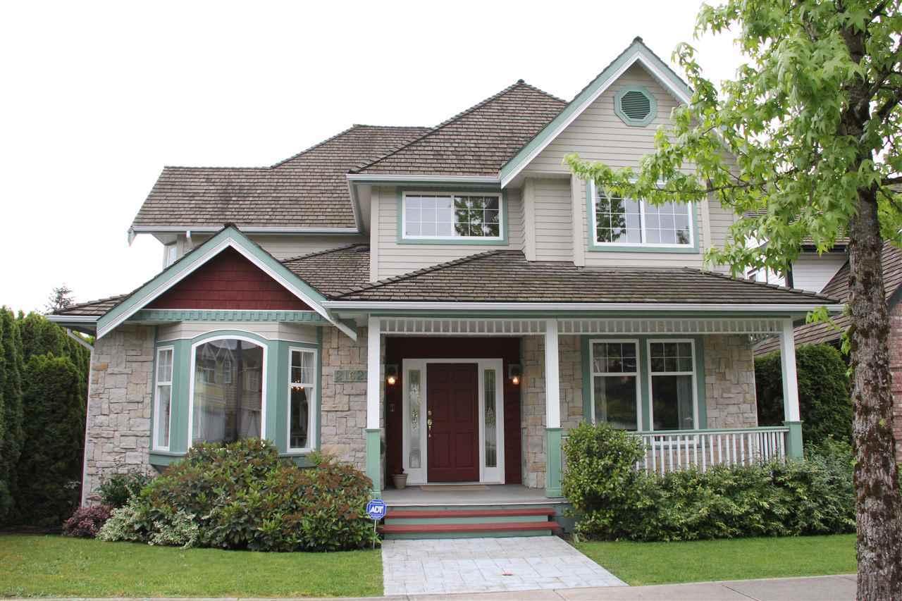 21623 Murray's Crescent, Murrayville, Langley
