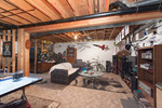 Basement at 2687 Carnation Street, Blueridge NV, North Vancouver