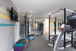 Gym at 4531 Ramsay Road, Lynn Valley, North Vancouver