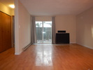 Living room at 61 - 3030 Tretheway Street, Abbotsford West, Abbotsford