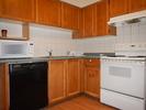 Kitchen at 61 - 3030 Tretheway Street, Abbotsford West, Abbotsford