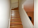 Stairs  at 61 - 3030 Tretheway Street, Abbotsford West, Abbotsford