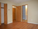 Master bedroom / ensuite at 61 - 3030 Tretheway Street, Abbotsford West, Abbotsford