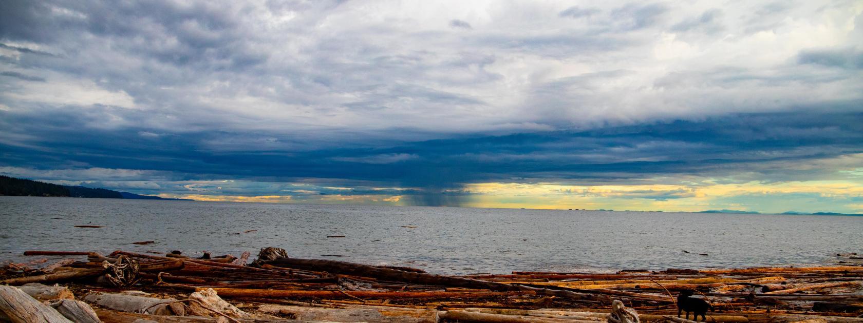 Roberts Creek - Sunshine Coast