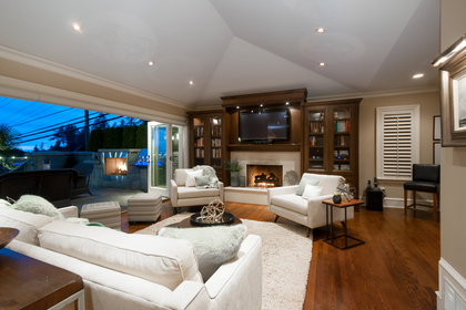 012-1 at 3480 Mathers Avenue, West Bay, West Vancouver