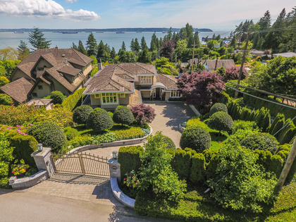 property overview at 3480 Mathers Avenue, West Bay, West Vancouver