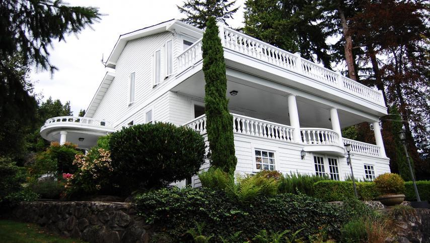 2967 Marine Drive, Altamont, West Vancouver