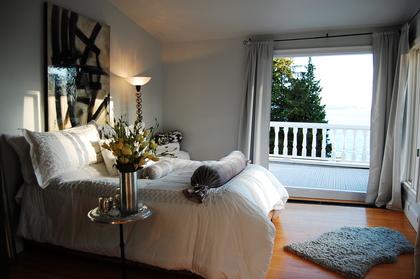 bedroom at 2967 Marine Drive, Altamont, West Vancouver