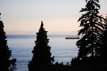 view at 2967 Marine Drive, Altamont, West Vancouver