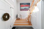 foyer at 2967 Marine Drive, Altamont, West Vancouver