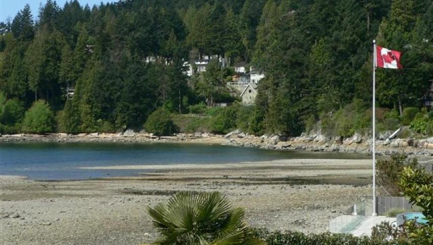 , Cypress, West Vancouver