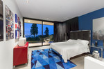 bedroom at 1071 Groveland Road, British Properties, West Vancouver