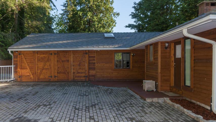 5740 Cranley Drive, Caulfeild, West Vancouver