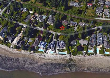 262225986-2map at 2859 Bellevue Avenue, Altamont, West Vancouver