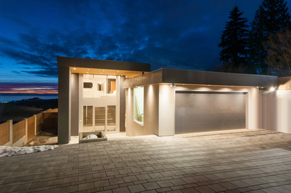 001 at 3761 St. Pauls Avenue, Upper Lonsdale, North Vancouver